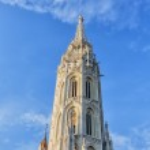 ������, ������: Matthias Church in Budapest