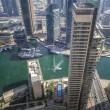 Dubai Marina — Stock Photo #44531513