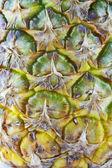 Pineapple texture — Stock Photo