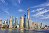 Shanghai, China — Stock Photo
