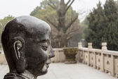 Humble Administrator's Garden in Suzhou — Stock Photo