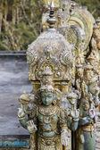 Sitha Amman Temple in Nuwara — Stock Photo