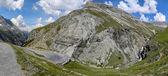 Le Alpi — Foto Stock