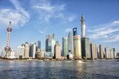 Shanghai, China — Stock Photo
