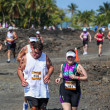 Lavaman triathlon — Stock Photo #45769425