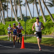 Lavaman triathlon — Stock Photo #45851069