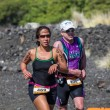 Lavaman triathlon — Stock Photo #45851147