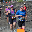 Lavaman triathlon — Stock Photo #45851247