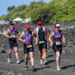 Lavaman triathlon — Stock Photo #45851315