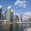 Dubai Marina — Stock Photo #45851711