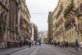 Catania, Italy — Stock Photo