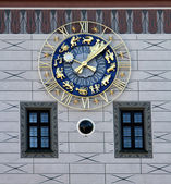 Altes Rathaus — Stock Photo