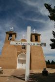 Church in New Mexico — Stock Photo