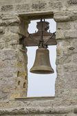 Metal Bell — Stock Photo