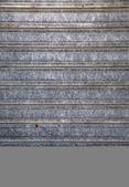 Struttura del metallo — Foto Stock
