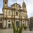 Постер, плакат: Church Of San Domenico Palermo Sicily