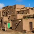 Taos Pueblo in New Mexico, USA — Stock Photo #48584299
