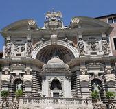 Villa d'Este in Tivoli, Italy — Stock Photo