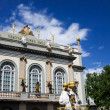 ������, ������: Dali Museum in Figueres