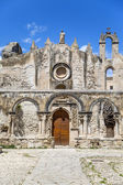 St Marziano church in Syracuse, Sicily, Italy — Stock Photo