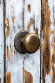 Doorknob — Stock Photo