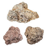 Lava rocks — Stock Photo