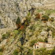 Chapel of Our Lady of Salvation in Kotor — Stock Photo #50318761
