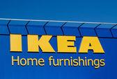IKEA store — Stock Photo
