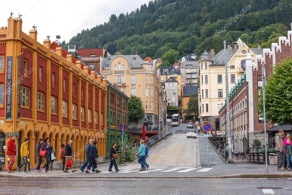 Chat norge bergen