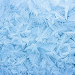 Abstract frost background — Stock Photo #6217044