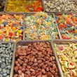 Stock Photo: Sweets and candy