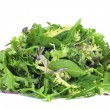 Foto de Stock  : Lettuce mix