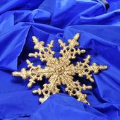 Christmas ornament — Stock Photo