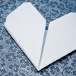 Royalty-Free Stock Photo: Paper heart