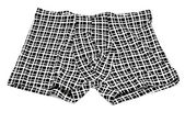Boxer briefs — Stock Photo