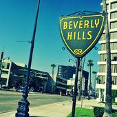 Beverly Hills, United States — Stock Photo