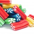 Liquorice candies — Stock Photo