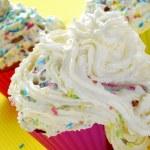 Cupcakes — Stock Photo #19960693