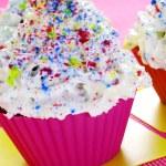 cupcakes — Φωτογραφία Αρχείου