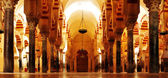 Cathedral-Mosque of Cordoba, Spain — Stock Photo