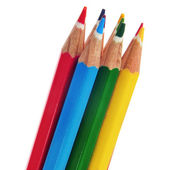 Lápis coloridos — Foto Stock