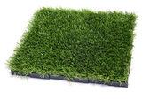 Umělý trávník — Stock fotografie