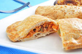 Empanada — Stock Photo