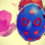 Easter eggs — Stock Photo #21150923