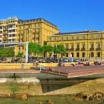 ������, ������: San Sebastian Spain