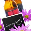 Homeopathy — Stock Photo #23493309