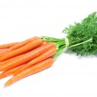 Carrots — Stock Photo #23645853