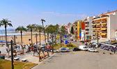 Sitges, espanha — Foto Stock