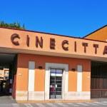 Постер, плакат: Cinecitta Studios in Rome Italy