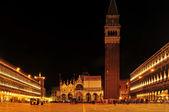 威尼斯意大利 — 图库照片